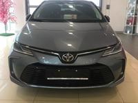 Toyota Corolla 2020 года за 11 420 000 тг. в Нур-Султан (Астана)