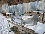 Бампер на камри 55 за 50 000 тг. в Алматы – фото 2