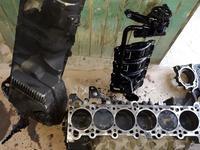 Поддон на бмв е34 е39 двигатель м52 за 10 000 тг. в Алматы