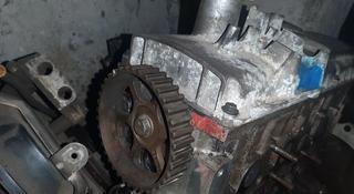 Двигатель на Рено 8 клапанов за 60 000 тг. в Нур-Султан (Астана)