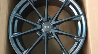 R19 Audi a6 за 260 000 тг. в Алматы