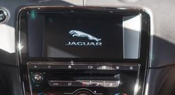 Jaguar XJ 2017 года за 23 000 000 тг. в Алматы – фото 5