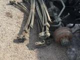 Рессоры мерс Vario 609 за 100 тг. в Караганда – фото 4