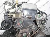 Двигатель TOYOTA 5A-FE Контрактный| Доставка ТК, Гарантия за 316 500 тг. в Новосибирск – фото 2