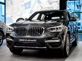 BMW X3 2019 года за 26 440 000 тг. в Караганда