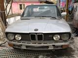 BMW 528 1983 года за 800 000 тг. в Алматы