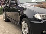 BMW X3 2007 года за 6 900 000 тг. в Актау – фото 3