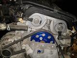 Двигатель Chevrolet Cruze 1.4 турбо 2012-2015 за 420 000 тг. в Алматы – фото 3