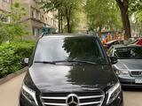 Mercedes-Benz V 250 2016 года за 18 000 000 тг. в Алматы