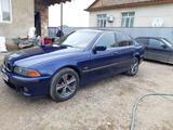 BMW 528 1996 года за 2 000 000 тг. в Алматы