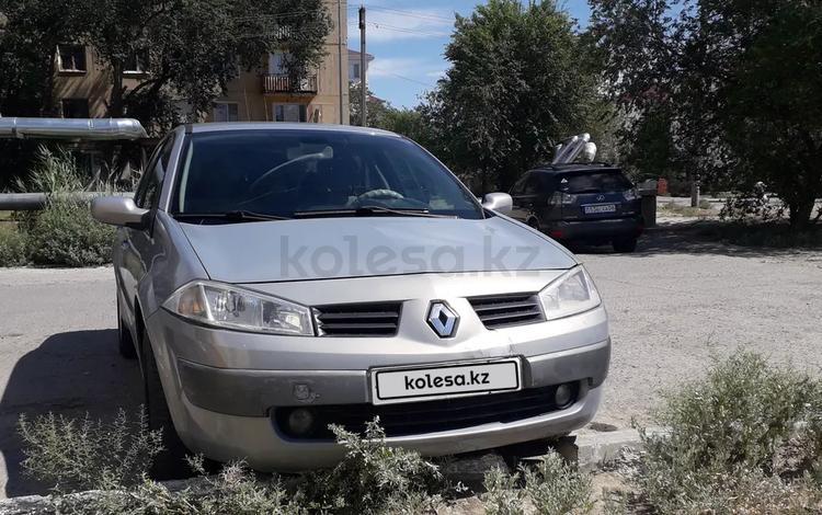 Renault Megane 2005 года за 1 050 000 тг. в Атырау