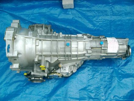 АКПП 5HP-19 FEJ 3.0 за 90 000 тг. в Алматы