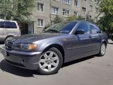 BMW 325 2001 года за 2 400 000 тг. в Усть-Каменогорск