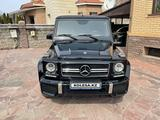 Mercedes-Benz G 63 AMG 2013 года за 34 000 000 тг. в Алматы – фото 2