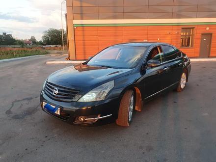 Nissan Teana 2010 года за 4 700 000 тг. в Нур-Султан (Астана)