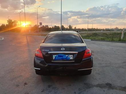 Nissan Teana 2010 года за 4 700 000 тг. в Нур-Султан (Астана) – фото 3