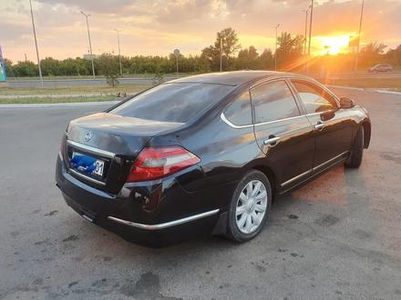 Nissan Teana 2010 года за 4 700 000 тг. в Нур-Султан (Астана) – фото 5