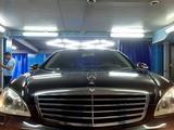 Mercedes-Benz S 350 2007 года за 6 600 000 тг. в Нур-Султан (Астана) – фото 2