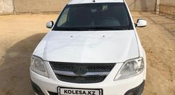 ВАЗ (Lada) Largus 2013 года за 3 500 000 тг. в Актау