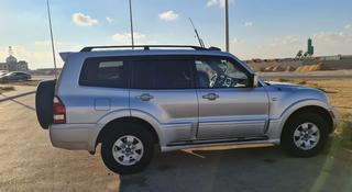 Mitsubishi Montero 2002 года за 5 800 000 тг. в Актау