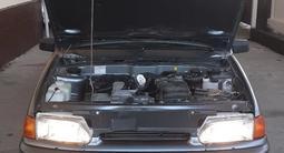 ВАЗ (Lada) 2114 (хэтчбек) 2011 года за 1 200 000 тг. в Тараз – фото 4