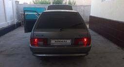 ВАЗ (Lada) 2114 (хэтчбек) 2011 года за 1 200 000 тг. в Тараз – фото 5