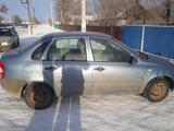 ВАЗ (Lada) 1118 (седан) 2007 года за 850 000 тг. в Комсомольское – фото 3