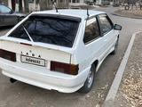 ВАЗ (Lada) 2113 (хэтчбек) 2011 года за 830 000 тг. в Караганда – фото 5
