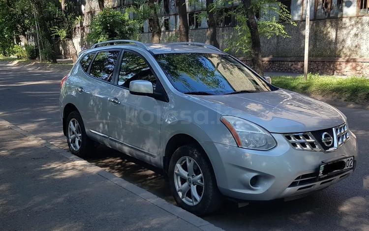Nissan Rogue 2011 года за 4 900 000 тг. в Алматы