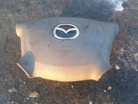 Подушка безопасности руль srs airbag Mazda Premacy за 11 500 тг. в Семей