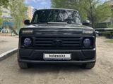 ВАЗ (Lada) 2121 Нива 2019 года за 5 000 000 тг. в Семей – фото 2