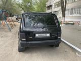 ВАЗ (Lada) 2121 Нива 2019 года за 5 000 000 тг. в Семей – фото 4
