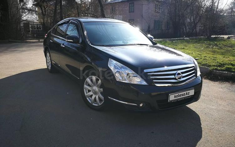 Nissan Teana 2009 года за 4 600 000 тг. в Алматы