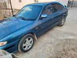 Mazda 626 1999 года за 2 200 000 тг. в Кызылорда – фото 5