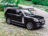 Land Rover Range Rover 2014 года за 30 600 000 тг. в Алматы