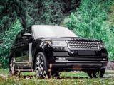 Land Rover Range Rover 2014 года за 30 600 000 тг. в Алматы – фото 2