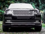 Land Rover Range Rover 2014 года за 30 600 000 тг. в Алматы – фото 3