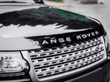 Land Rover Range Rover 2014 года за 30 600 000 тг. в Алматы – фото 5