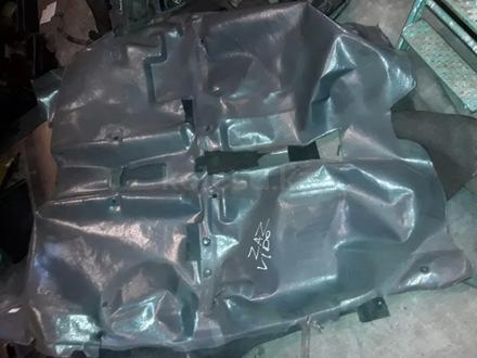 Ковролан, обшивка пола на Заз Вида Zaz Vida Авео Aveo… за 10 000 тг. в Алматы