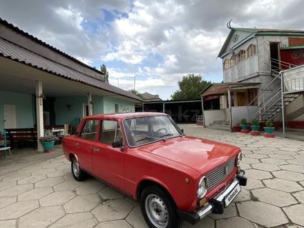 ВАЗ (Lada) 2101 1976 года за 1 150 000 тг. в Тараз – фото 10