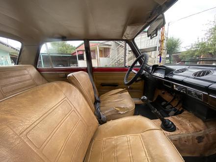 ВАЗ (Lada) 2101 1976 года за 1 150 000 тг. в Тараз – фото 11