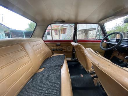 ВАЗ (Lada) 2101 1976 года за 1 150 000 тг. в Тараз – фото 12