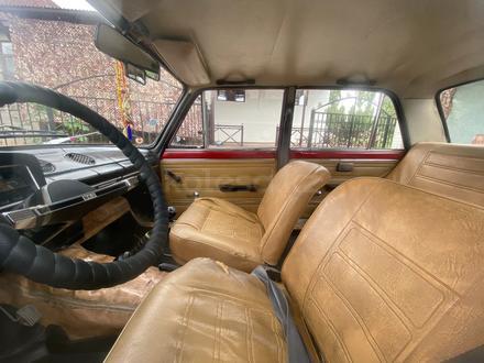 ВАЗ (Lada) 2101 1976 года за 1 150 000 тг. в Тараз – фото 13