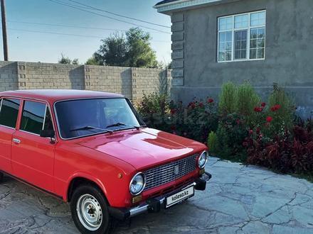 ВАЗ (Lada) 2101 1976 года за 1 150 000 тг. в Тараз – фото 2
