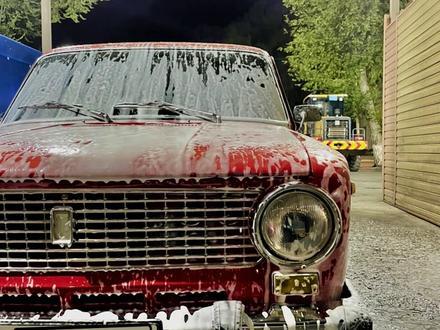 ВАЗ (Lada) 2101 1976 года за 1 150 000 тг. в Тараз – фото 3