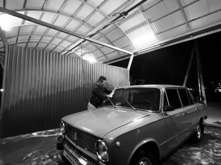 ВАЗ (Lada) 2101 1976 года за 1 150 000 тг. в Тараз – фото 5
