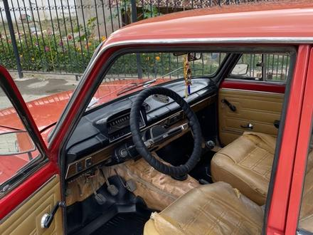 ВАЗ (Lada) 2101 1976 года за 1 150 000 тг. в Тараз – фото 6