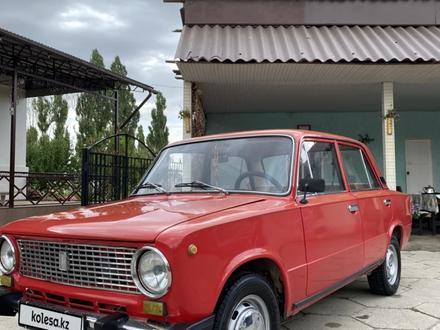 ВАЗ (Lada) 2101 1976 года за 1 150 000 тг. в Тараз – фото 7