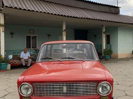 ВАЗ (Lada) 2101 1976 года за 1 150 000 тг. в Тараз – фото 8