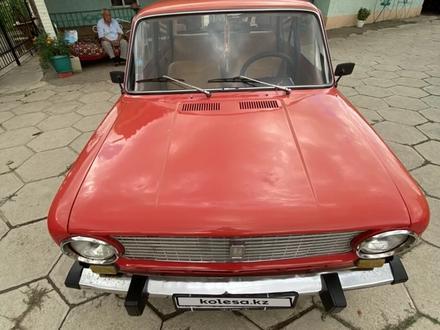 ВАЗ (Lada) 2101 1976 года за 1 150 000 тг. в Тараз – фото 9
